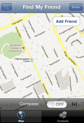 find my friends iphone without them knowing find my friend iphone app review not apple s find 8556
