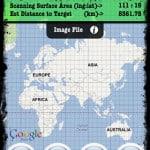 Friend Finder fake tracker app