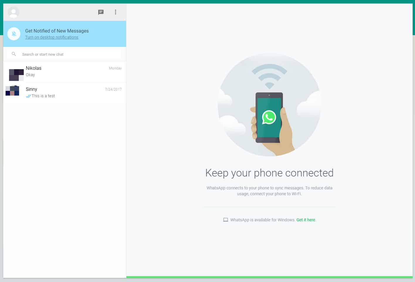 So you want to spy on WhatsApp messages? Here's how you can easily
