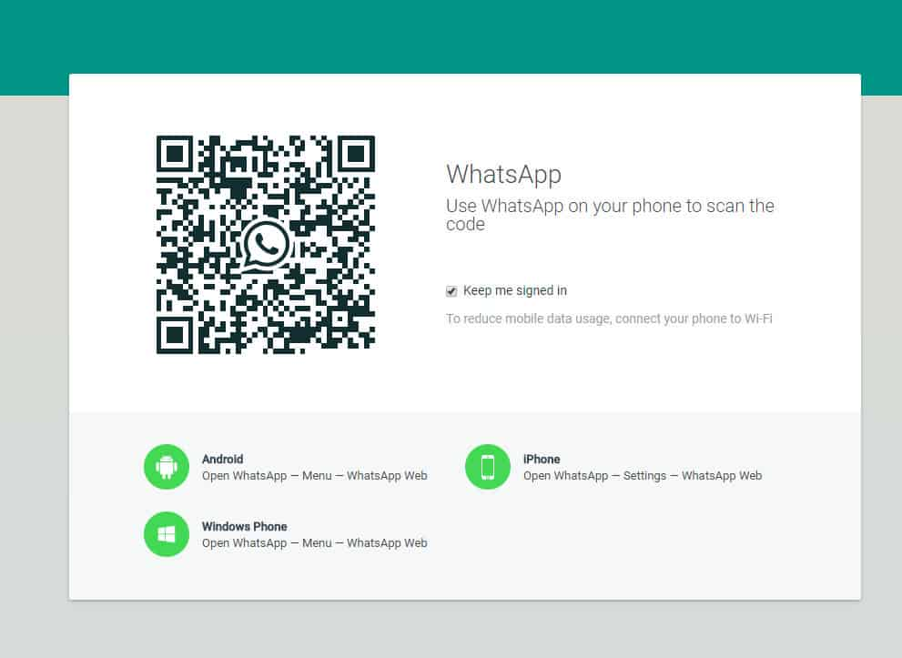 So you want to spy on WhatsApp messages? Here's how you can