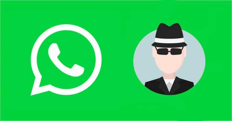 whatsapp how to spy