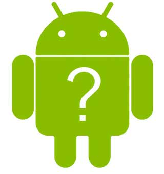Wheres my droid app for finding missing Android smartphones